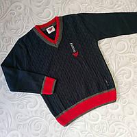Детский джемпер, пуловер Armani