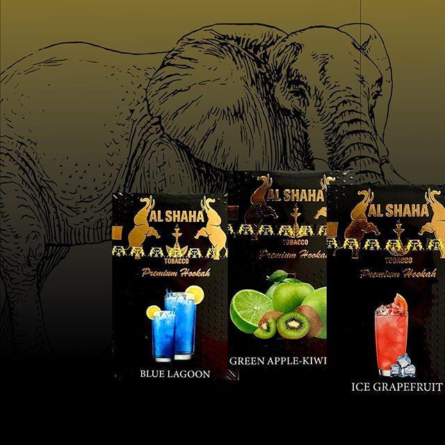 AL SHAHA (Аль Шаха) - 50 грамм