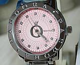 Наручные кварцевые часы HS0031. Серебряного цвета, фото 4