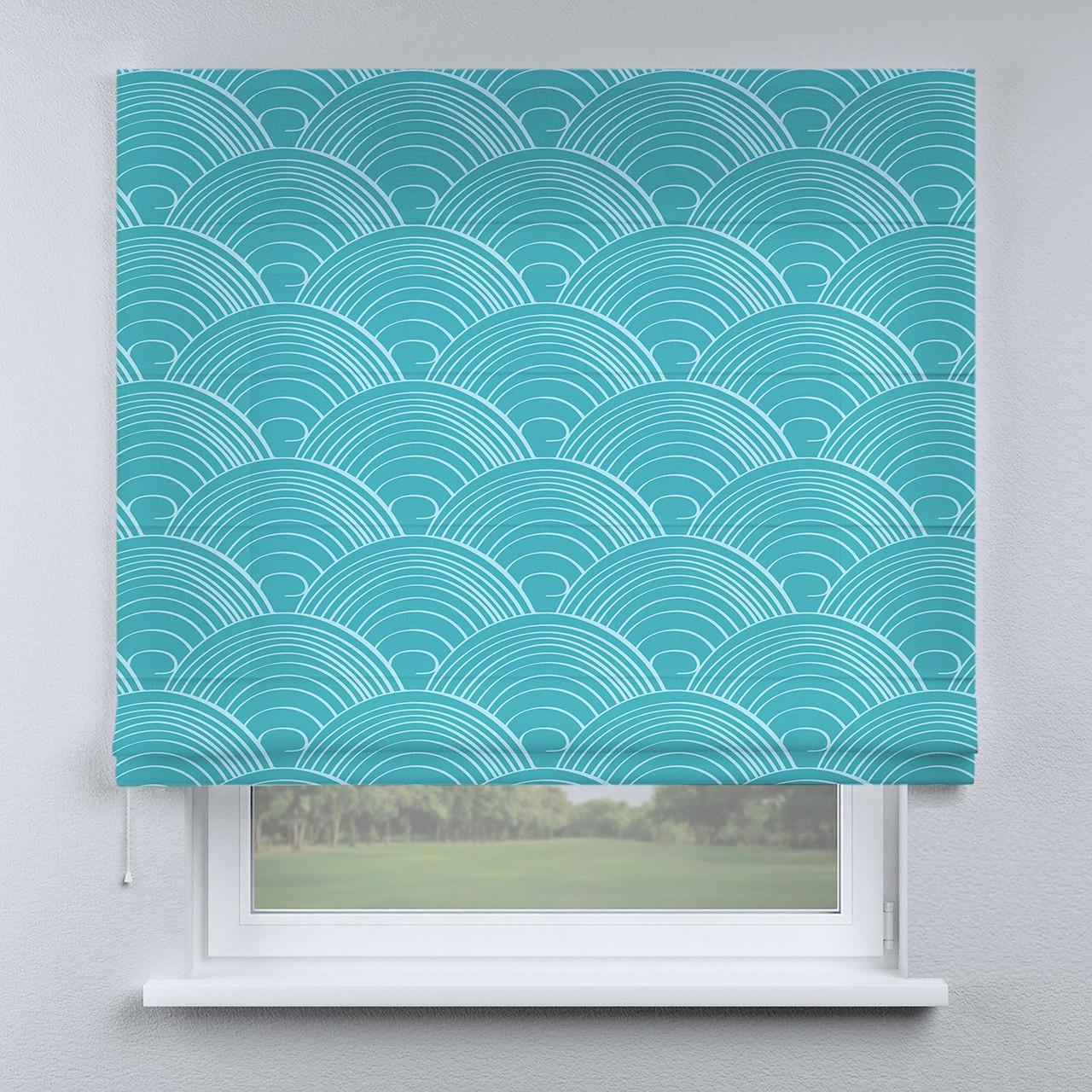 Римська фото штора Морська безодня
