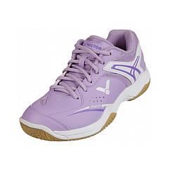 Кросівки VICTOR A501F light purple