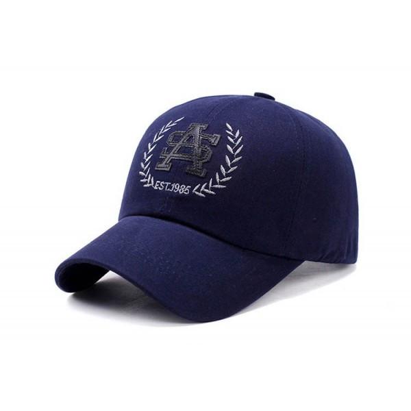 Мужская кепка SGS - №2965