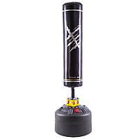 Мешок боксерский напольный водоналивной h-170см SC-87257 Черный