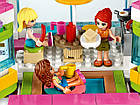 Lego Friends Автобус для друзей 41395, фото 8
