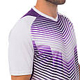 Футбольная форма (фиолетовый, шорты фиолетовые) размер S, XL, фото 3