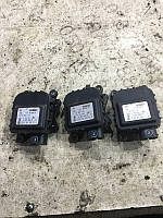 Привод заслонки отопителя Volkswagen Passat b5 8d1820511b