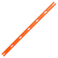 Палка гимнастическая тренировочная пластик 0,8 м.