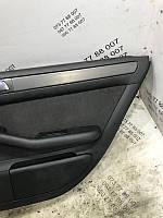 Карта двери Audi A6 c5