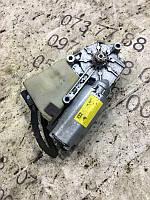 Моторчик привода люка Audi A6 c5 4b0959591