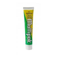 Паста герметик Unipak Multipak для газа 50 г (туба)