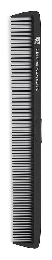 Расческа KASHO C804 21.8 см Barber