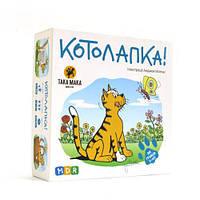 """Настольная игра """"Котолапка"""" 960124"""