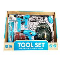 Набор инструментов 6609-1