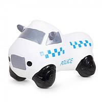 Прыгун машина BT-RJ-0036 ( BT-RJ-0036(White) Полиция Белый 1400г)