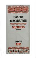 Вишивка Пакет фасовка 18х35 (600) 15уп/міш