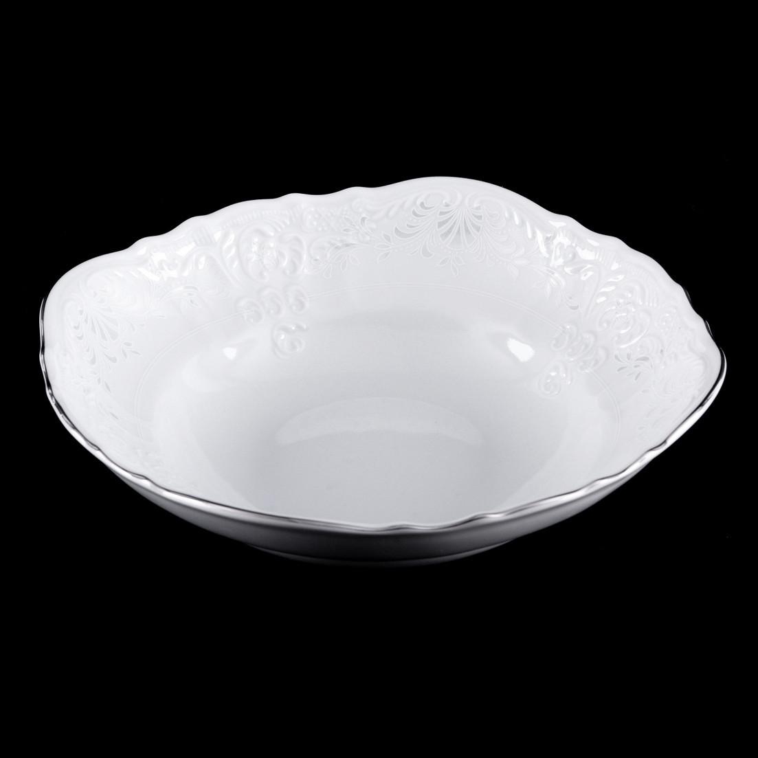 Салатник круглый 13 см Bernadotte Невеста Thun 3632021-13-1
