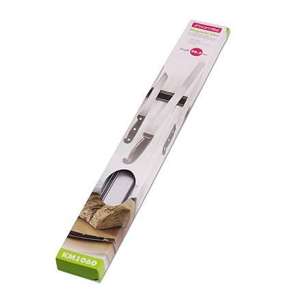 Держатель магнитный для ножей Kamille KM-1060, фото 2