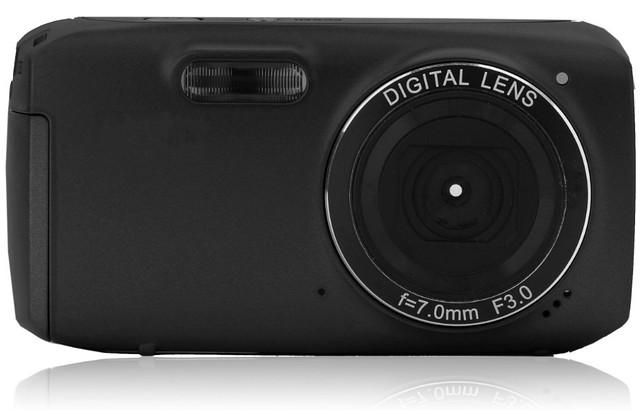 Цифровой фотоаппарат VIVITAR PBCD 16Mp