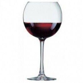 Набор бокалов для вина 6 шт 190 мл OC3 Ballon Luminarc 2769/1