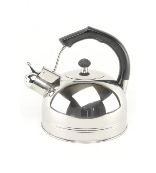 Чайник со свистком 3 л A-Plus AP-1325-WK