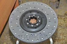 Диск сцепления ведомый 14-1601130-12 диск фередо,трактора ХТЗ-150К-12,ХТЗ-173,ХТЗ-16331 с двигателем КАМАЗ