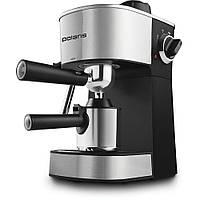 Кофеварка эспрессо Polaris PCM 4008 AL