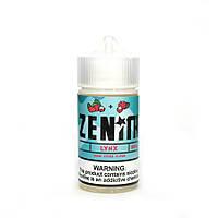 Жидкость Zenith Lynx 3 мг 60 мл