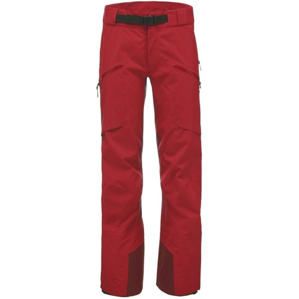 Штани жіночі Black Diamond Sharp End Pants