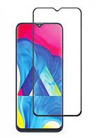 Защитное стекло Samsung A505 Galaxy A50 (2019) Full Glue (0.3 мм, 2.5D) черное