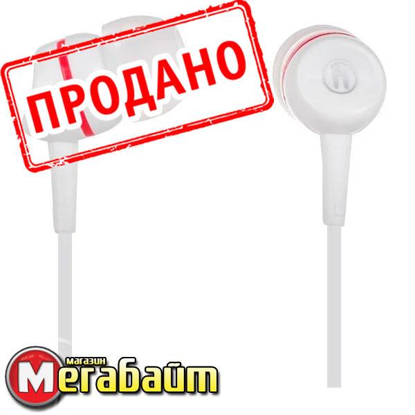 Наушники Hapollo EP-2020 White
