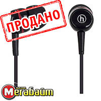 Наушники Hapollo EP-2020 Black, фото 1