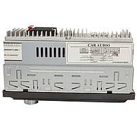 Автомагнитола Lesko 5009 с функцией Bluetooth 1Din прием входящих звонков 2 юсб порта ФМ радио пульт ДУ, фото 6