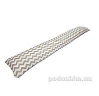 Подушка для беременных прямая Kidigo Зигзаг PDV-P2