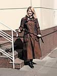 Плащ-пальто распродажа 52 и 54, фото 4