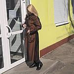 Плащ-пальто распродажа 52 и 54, фото 2