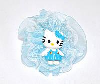 Детская резинка Kitty (6 пар)