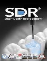 Весь дентин однією порцією SDR!