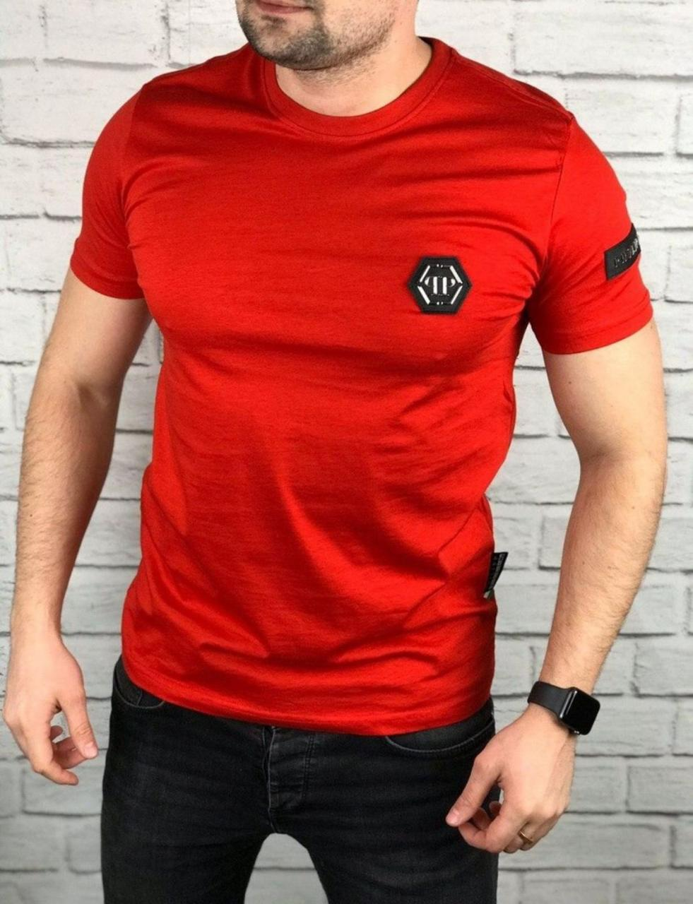 Брендовая мужская футболка коллекции   2020. Приятный к телу материал. Размеры: M,L,XL,2XL,3XL