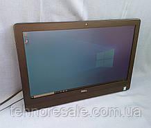 Моноблок Dell OptiPlex 9030, 23'', i5-4590S, DDR3 8Gb, SSD 256Gb, Wi-fi
