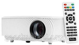Мультимедийный проектор Overmax Multipic 2.4