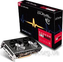 Видеокарта  Sapphire Radeon RX 570 PULSE 4GB (11266-67-20G)