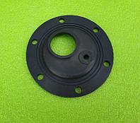 Уплотнитель резиновый термостойкий под выпуклый фланец Ø120мм на 6 болтов (со смещением) в бойлер Tesy, Round, фото 1