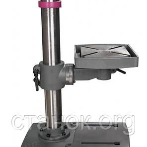 OPTIdrill B 17 PRO basic cверлильный станок по металлу свердлильний верстат оптимум дрил 17 б про Optimum, фото 2