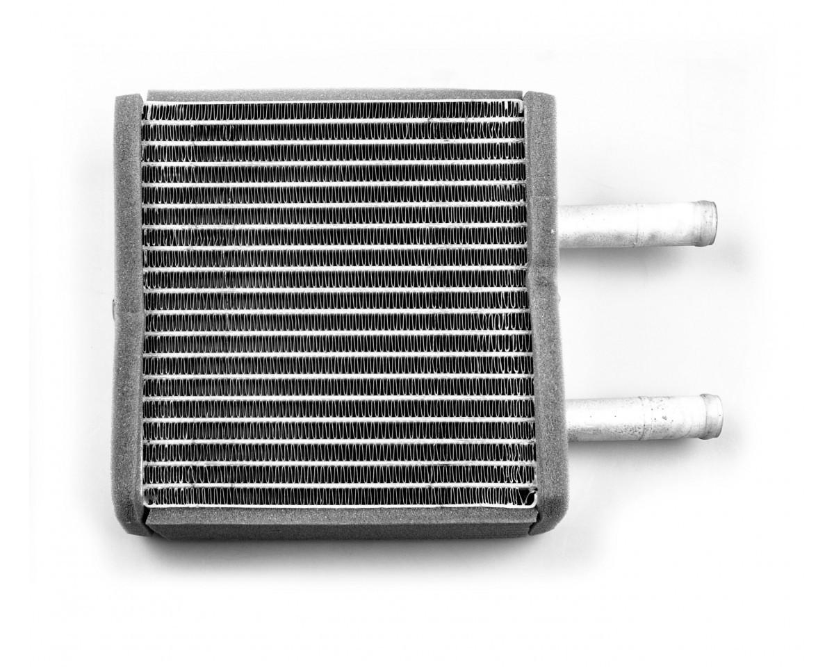 Радиатор отопителя Джили СК алюминиевый FITSHI