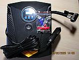 Инфлятор насос воздушный компрессор 150 PSI автомобильный DC 12V цифровой портативный  для шин, фото 10