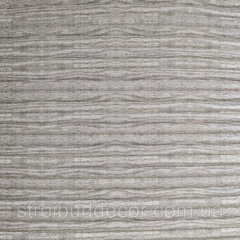 Самоклеющаяся декоративная 3D панель серо-белый бамбук  700*770*7.4мм
