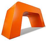 Детский интерактивный стол (оранжевый), фото 3