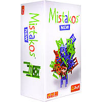Настольная игра Mistakos, фото 1