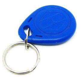 Atis RFID KEYFOB MF Blue