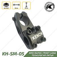 Kench KH-SM-05-BLK Вынос Topload BMX литой топлоад черный